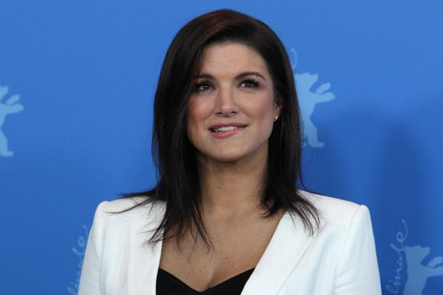 Report: Gina Carano to Meet with UFC President Dana White Wednesday Night