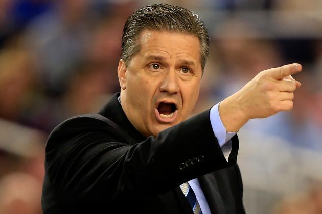On Calipari, the NBA and the Knicks