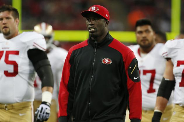 Niners Are Banking on Tank in 2014