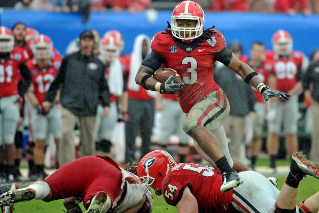 Georgia Turns to Fans for Offensive Playcalling Help