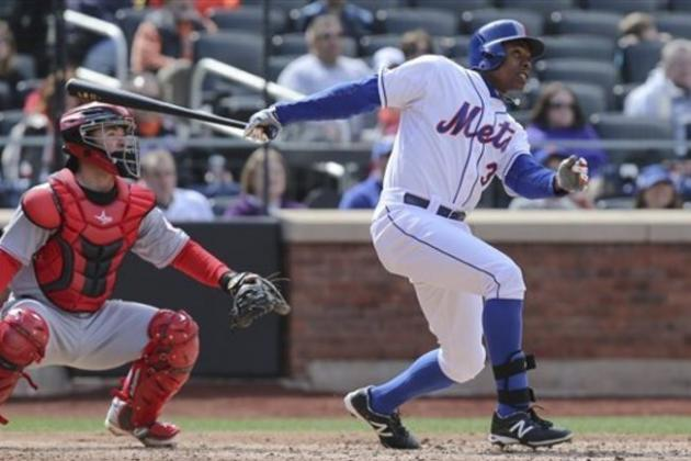 New York Mets Must Remain Realistic with Curtis Granderson