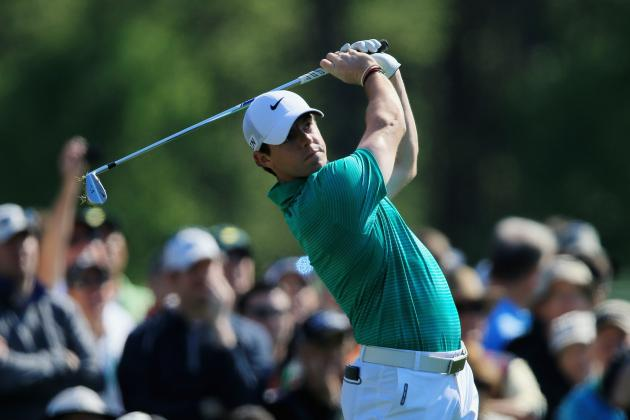 Masters 2014 Tee Times: Pairings and Predictions for Thursday