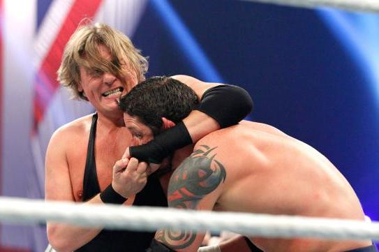 Full Career Retrospective and Greatest Moments for William Regal