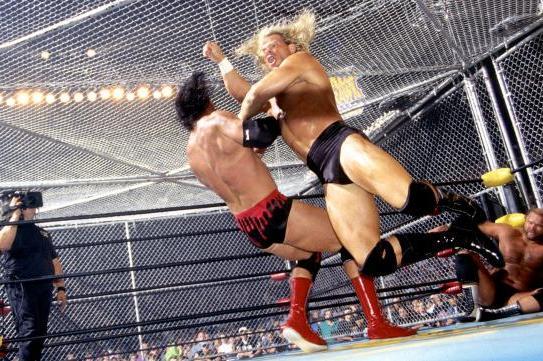 Exploring Fan Fascination with WWE Bringing Back War Games Match