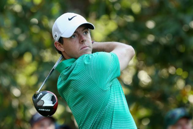 Masters 2014: How to View Live Leaderboard Scores, Updates on Day 1