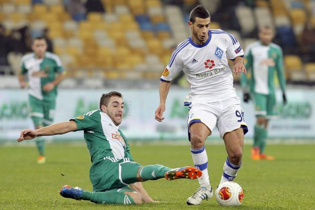 Arsenal Transfer News: Younes Belhanda Good Value Target for Gunners