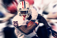 Sleeper RB Texans Should Steal in NFL Draft to Replace Ben Tate