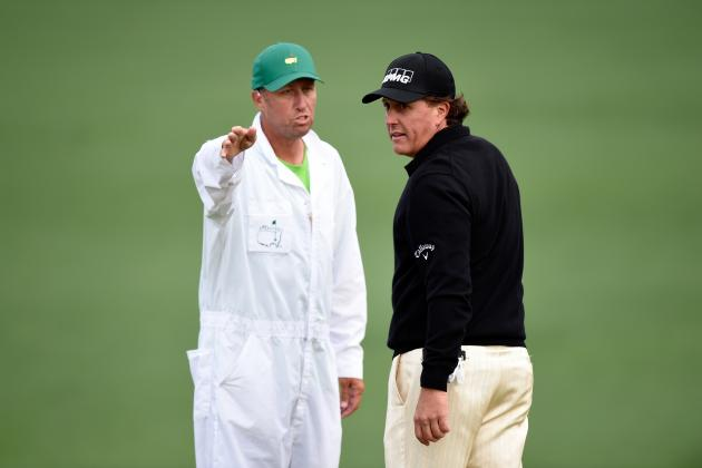 The Masters 2014: Top Odds, Predictions and Storylines for Day 1