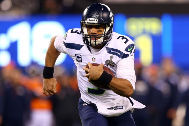 2014 Seattle Seahawks Schedule: Full Listing of Dates, Times and TV Info
