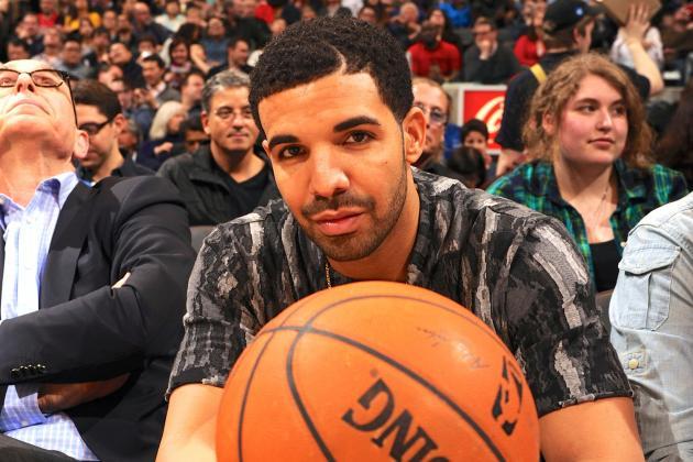 Drake to Host 2014 ESPY Awards Show