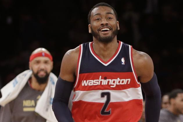 Game On: Can Wizards sustain for 48 minutes?
