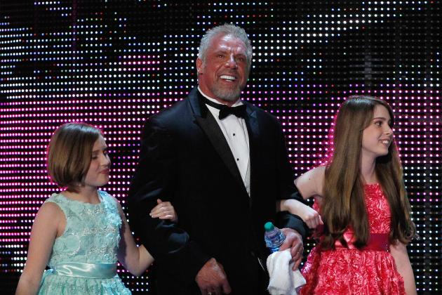 The Ultimate Warrior's Death Gives Perspective to Past Issues with WWE