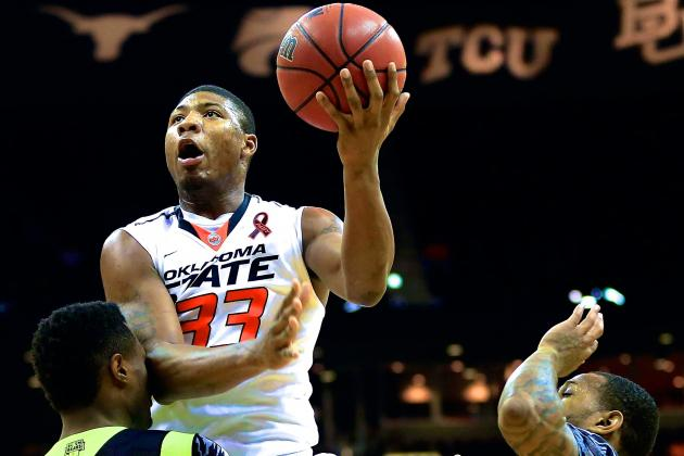 What's Left of Marcus Smart's 2014 NBA Draft Stock?