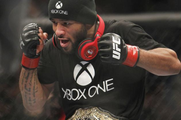 Demetrious Johnson vs. Ali Bagautinov to Headline UFC 174 June 14