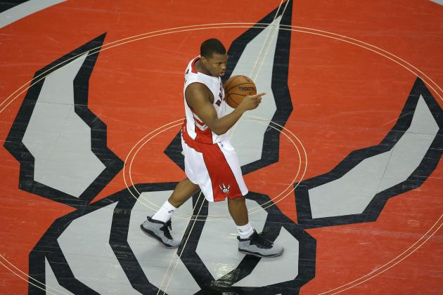 What's the Next Step for the Toronto Raptors This Offseason?