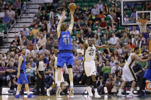 Does Dirk Nowitzki Have Enough Left to Lead Another Title Run?