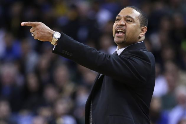 Mark Jackson: Golden State Warriors Won't Rest Players, Want Best Playoff Seed