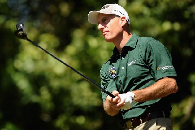 Masters Odds 2014: Betting Tips and Vegas Odds Surrounding Hidden Sleepers