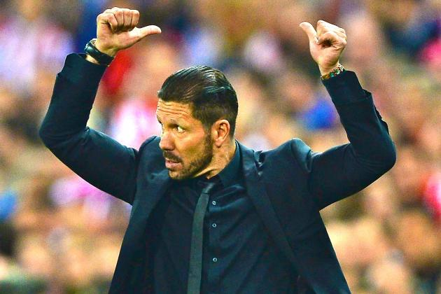 Atletico Madrid Have the Tactical Edge: Can Anyone Beat Diego Simeone's System?
