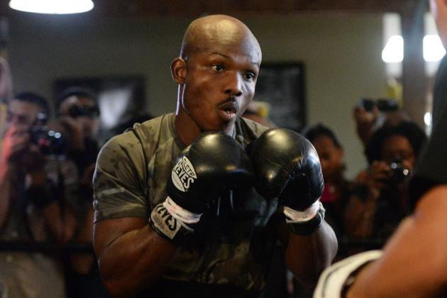 Pacquiao vs. Bradley 2: What Win Would Do for Desert Storm's Career