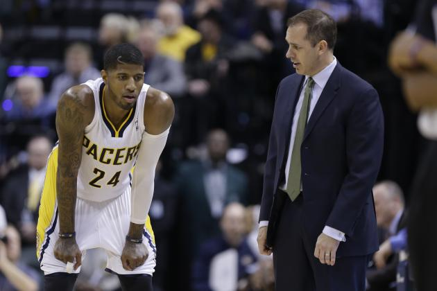 Can Extra Rest Save the Indiana Pacers?
