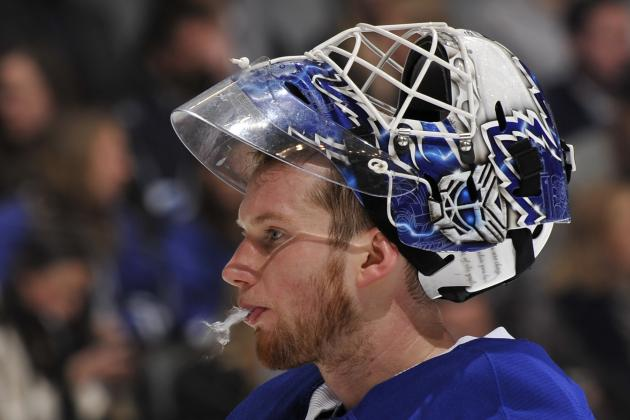 Reimer: 'Fair Question' If He'll Ask for Trade out of Toronto
