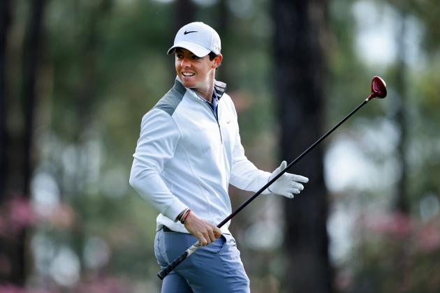 Does Rory McIlroy Have the Killer Instinct to Win the 2014 Masters?