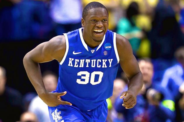 Julius Randle Will Enter 2014 NBA Draft