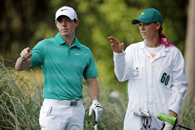 Masters TV Schedule 2014: Day 1 Tee Times, Coverage and Live Stream Info
