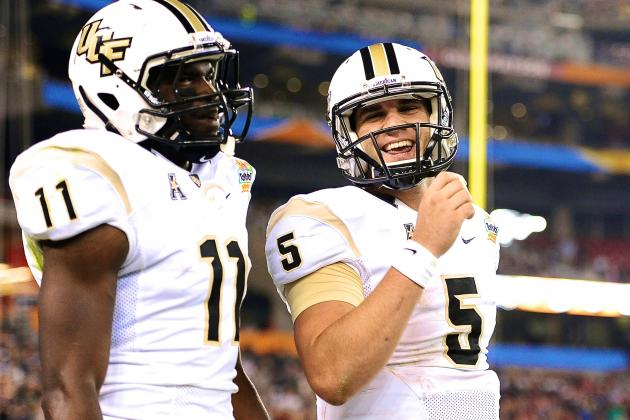 What a 16-Team College Football Playoff Would've Looked Like in 2013