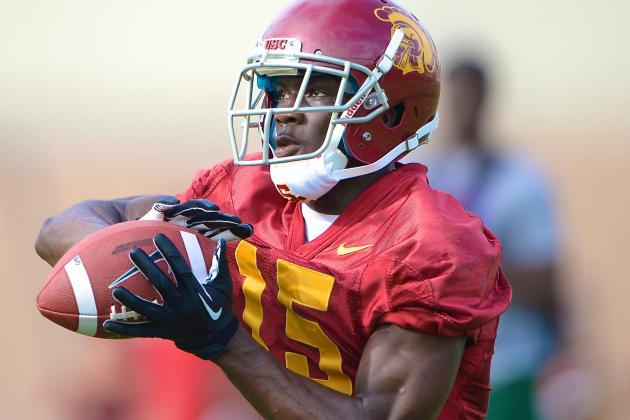 Steve Sarkisian and Nelson Agholor: Match Made in Heaven for USC Trojans