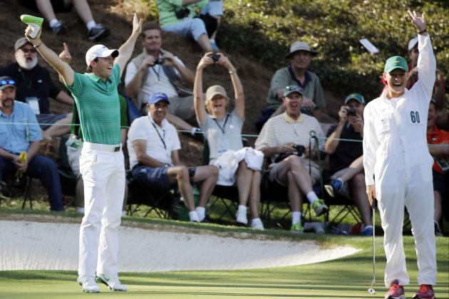 Masters TV Schedule 2014: Definitive Coverage and Live Stream Guide for Day 1