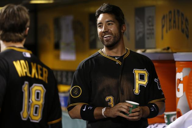 Why Travis Ishikawa Could Be the Missing Piece in Pittsburgh Pirates' Lineup