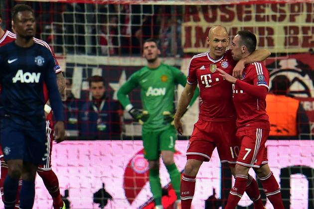 Manchester United Were the Wake-Up Call Bayern Munich Needed