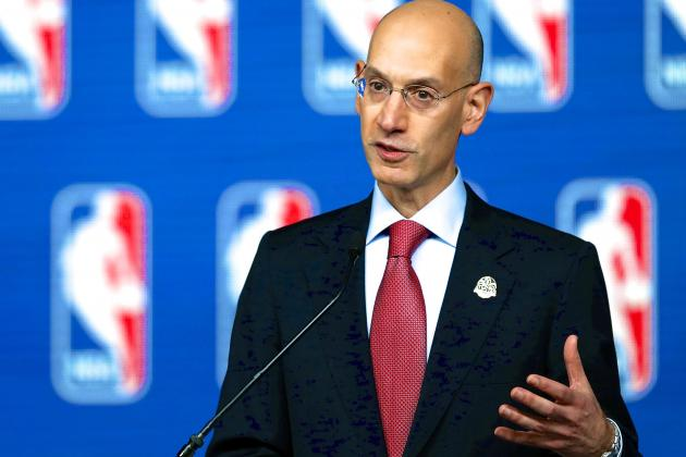 NBA Could Consider Subsidies for NCAA Players to Keep Them in College Longer