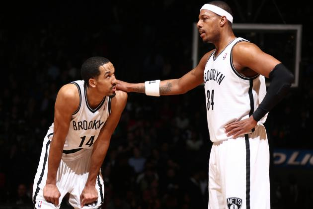 3 Brooklyn Nets Who Must Step Up for the NBA Playoffs