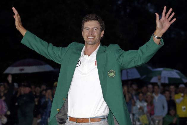 Masters Prize Money 2014: Total Purse Info for Augusta National Golf Club