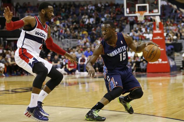 Bobcats Take 6 Seed from Wizards with OT Win, but Who's the Real Playoff Winner?