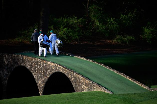 Masters 2014: Predictions, Live Stream and TV Coverage Hub for Day 1