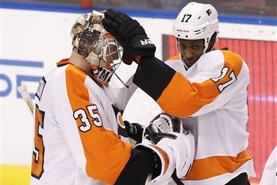 Analyzing Whether Philadelphia Flyers Can Rely on Steve Mason in the Playoffs