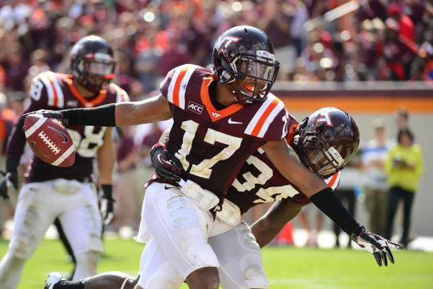 2014 Atlanta Falcons Potential Draft Pick Profile: CB/S Kyle Fuller
