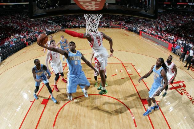 Houston Rockets vs. Denver Nuggets: Live Score and Analysis