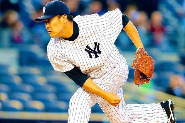 Masahiro Tanaka May Already Be Yankees' New Ace in 2014