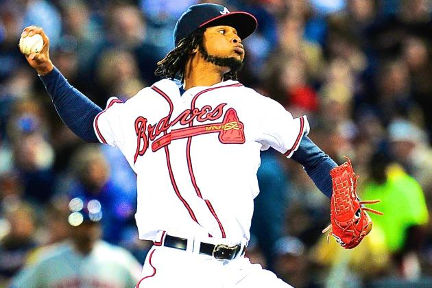 Ervin Santana's Smooth Debut Proves He Belongs on Baseball's Best Starting Staff