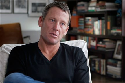 Lance Armstrong Reveals Names, Details of Doping Practices While Under Oath