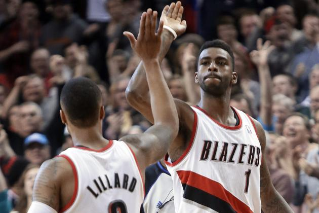 Dorell Wright Nails Game-Winning 3 to Bury Sacramento Kings
