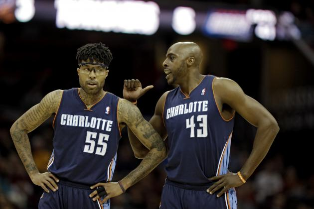 3 Areas the Charlotte Bobcats Must Improve for the NBA Playoffs
