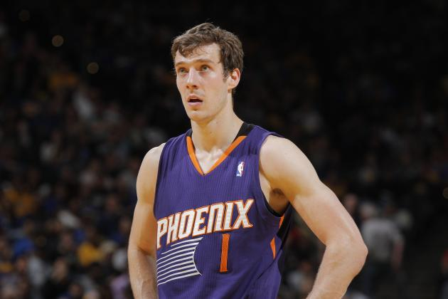 Is Goran Dragic the Favorite for 2014 Most Improved Player Award?
