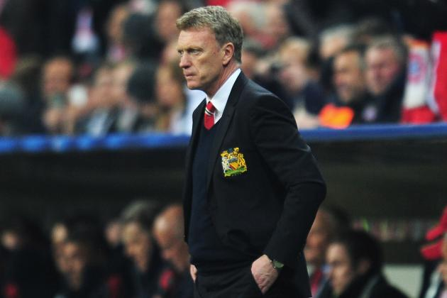 David Moyes Reveals Mystery Manchester United Talks with Summer Transfer Targets