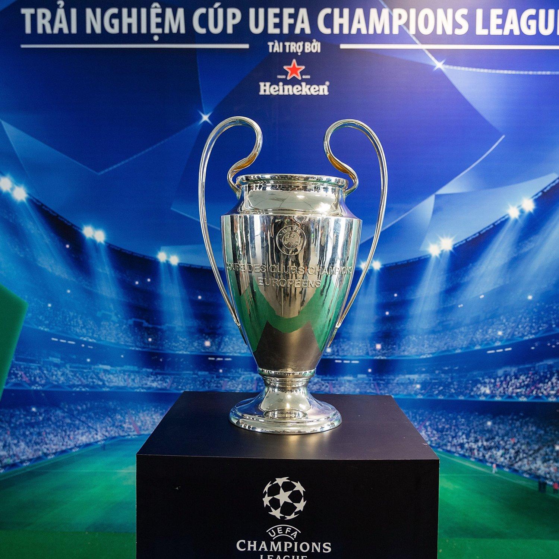 2018 UEFA Champions League Final - Wikipedia